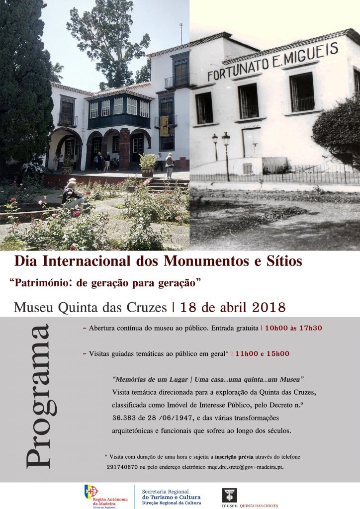 April 18 | International Day of Monuments and Sites